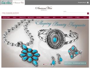 americanwestjewelry.com