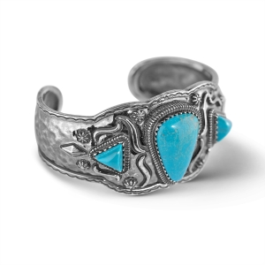1_43364_ZM_Jennifer-Nettles-Sterling-Silver-Bold-Turquoise-Cuff