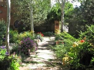 Santa Fe Garden Club