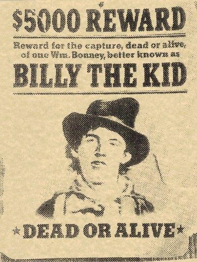 Billy_theKid